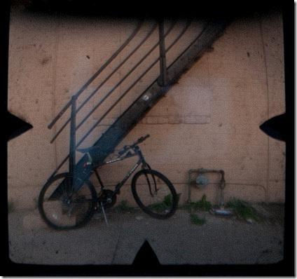 Bike TLR photo