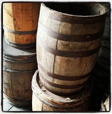 Insta Barrel