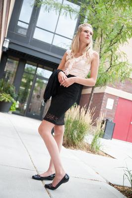 Academie Model - Madison