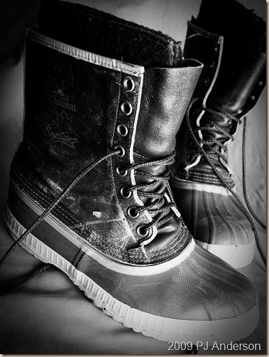 Sorel Boots-1