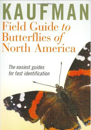 Kaufman Butterflies