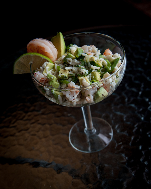 AvocadoSeafoodCeviche